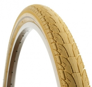 Dutch Perfect Buitenband No Puncture Reflex 28x1.90(50-622) crème