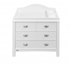 East Coast commode Toulouse 106,5 cm wit