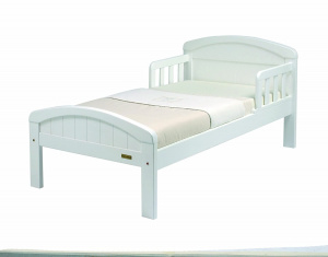East Coast Country Toddler peuterbed bruin 148 cm