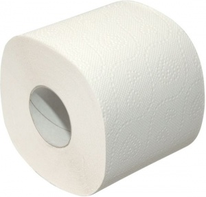 Euro Products Toiletpapier Supersoft Cellulose Per 64 Rollen