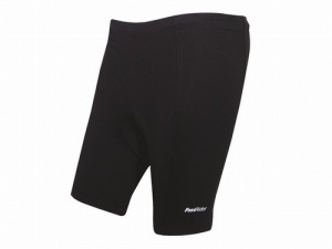 FastRider Broek Feel Supplex Unisex Zwart