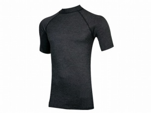 FastRider Thermoshirt unisex antraciet