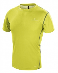 Ferrino T-shirt Orange heren groen