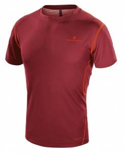 Ferrino T-shirt Orange heren rood