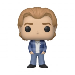 Funko Pop! TV Dawson's Creek - Dawson 9 cm blauw