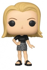 Funko Pop! TV Dawson's Creek - Jen 9 cm zwart