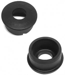 Batavus Kettenteil Agudo zurück schwarz 15 x 12 cm