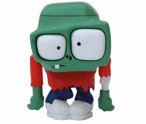 Goliath Zombie Infection Zombiff 11 cm groen
