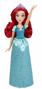 Hasbro Disney Princess Royal Shimmer Pop Ariel 26 cm multicolor