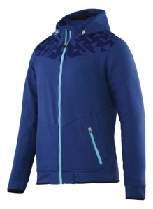 Head sportjack Vision cc heren donker blauw