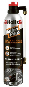 Holts bandenreparatiespray Tyreweld gas/latex 400ml
