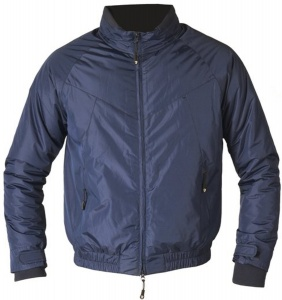 HORKA outdoorjas Tension unisex polyester blauw