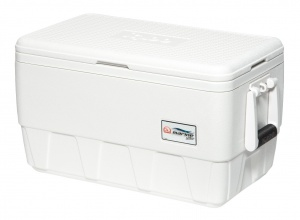Igloo koelbox Marine Ultra 36 passief 34 liter wit