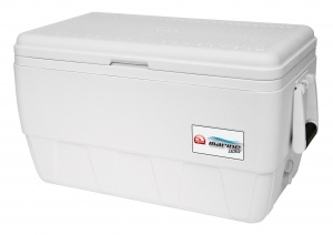 Igloo koelbox Marine Ultra 48 passief 45 liter wit