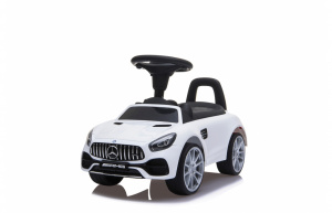 Jamara push-car Mercedes-Benz AMG GT Junior Wit