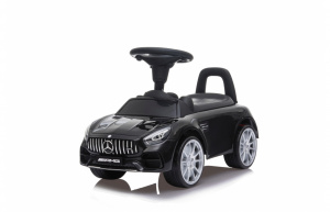 Jamara push-car Mercedes-Benz AMG GT Junior Zwart
