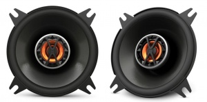 JBL Club 4020 speakerset coaxiaal 4'' 90W zwart
