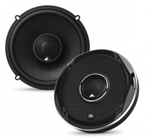 JBL Stadium GTO 620 speakerset 6,5'' 225W zwart