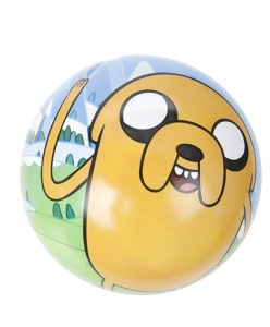 Kamparo Kamparo speelbal adventure time 21 cm