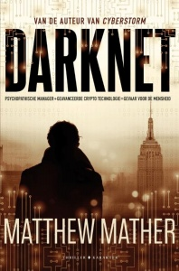 Matthew Mather Darknet