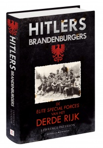 Lawrence Paterson Hitlers Brandenburgers