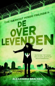 Alexandra Bracken The Darkest Minds-trilogie 1 - De overlevenden