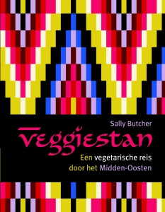 Sally Butcher Veggiestan
