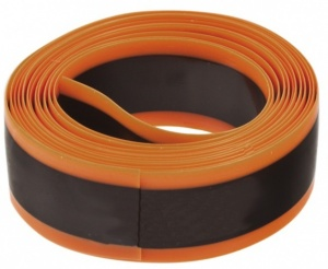 Kenda Anti-lekstrip Race / Road 28 inch x 28 mm oranje per 2 stuks