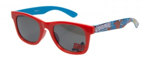 Kids Licensing zonnebril Spider-Man rood junior