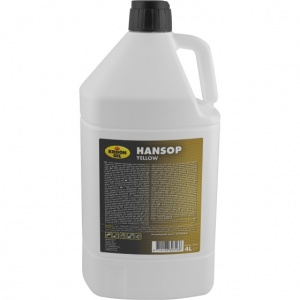 Kroon Oil handreiniger Hansop Yellow 4 liter