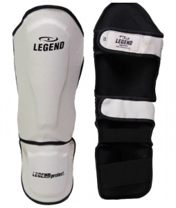 Legend Sports scheenbeschermers Legend Best wit