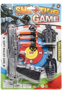 LG-Imports shooting game