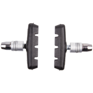 M-Wave remblokken BPR-VC-Base V-brake 55 mm zwart