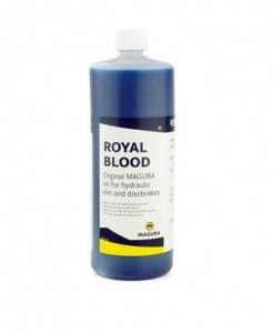 Maguro Rem Olie Royal Blood Hydro-Stop 1 Liter