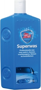 Mer Original Superwax 500 ml