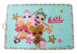 MGA placemat L.O.L. Surprise! 41 x 28 cm