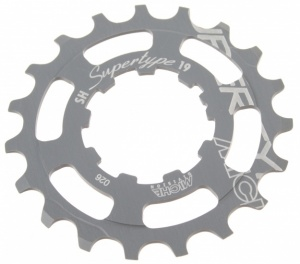 Miche Tandwiel Supertype 17T Shimano 10SP