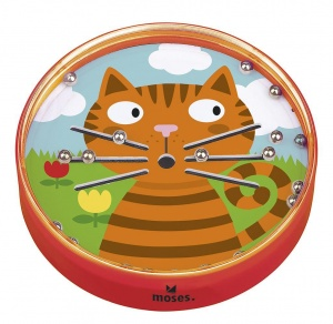 Moses geduldspel Up and Down junior poes 9,5 cm