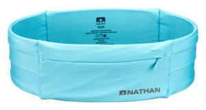 Nathan sportheuptas The Zipster blauw