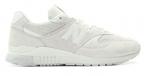 New Balance Sneakers ml840 AD unisex wit