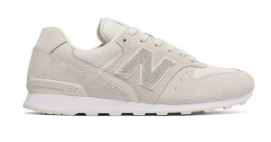 New Balance Sneakers WR996 LCB dames beige
