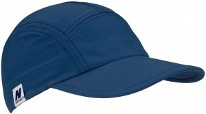 New Port baseballcap Summer Ace unisex blauw one size