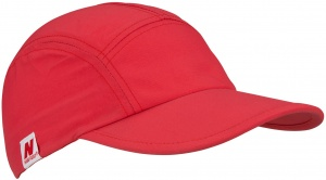 New Port baseballcap Summer Ace unisex rood one size