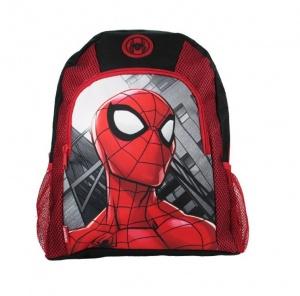 8bb6f4be9de Nickelodeon sportrugzak Spider-man jongens 11 liter rood