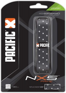 Pacific Power NXS Prime grip 1,80 mm zwart