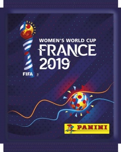 Panini stickers Fifa Worldcup 2019