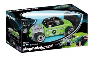 PLAYMOBIL Action: RC Hot Rod Racer (9091)