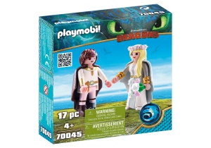 Playmobil Dragons wholesale - TWM Tom Wholesale Management
