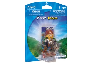 PLAYMOBIL Playmo-Friends - Dwergenkrijger (70240)