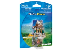 PLAYMOBIL Playmo-Friends - Wolfskrijger (70236)